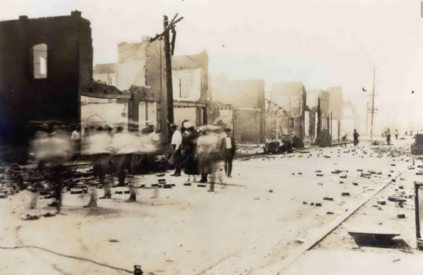 Survivors of Black Wall Street Race Riot Still Haven't Received Any Reparations