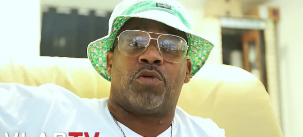 Damon Dash to White Music Execs: Go Make Money Off Somebody Else's Culture