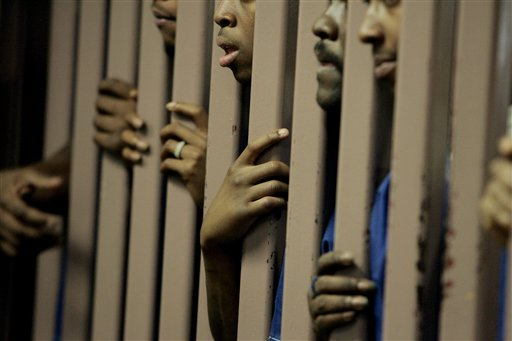 Private Prison Exec: Bad Schools, Affluence, and Loose Borders Will Keep the Money Coming In