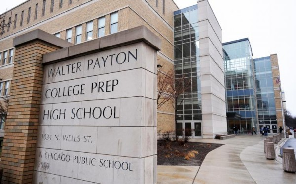 White Enrollment Skyrockets as Black Enrollment Declines at Top Chicago High Schools