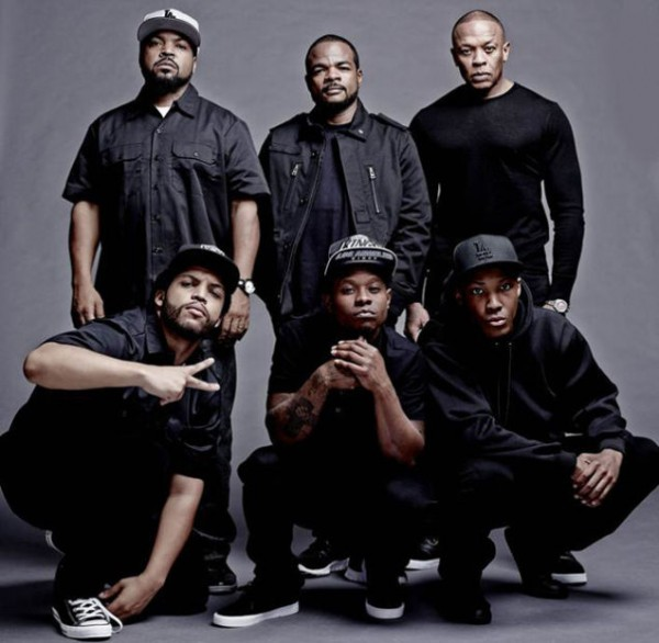 """""""Straight Outta Compton"""" Casting Call Takes Colorism and Racism to the Next Level"""