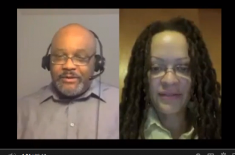 """Yvette Carnell and Dr. Boyce Watkins Discuss Rev. Al Sharpton's """"Ghetto Pity Parties"""""""