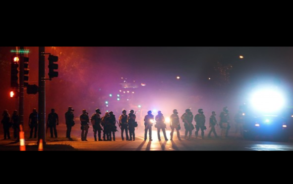 Police in Ferguson Are Now Arresting Journalists and Politicians