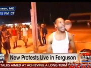 Fox News Ferguson
