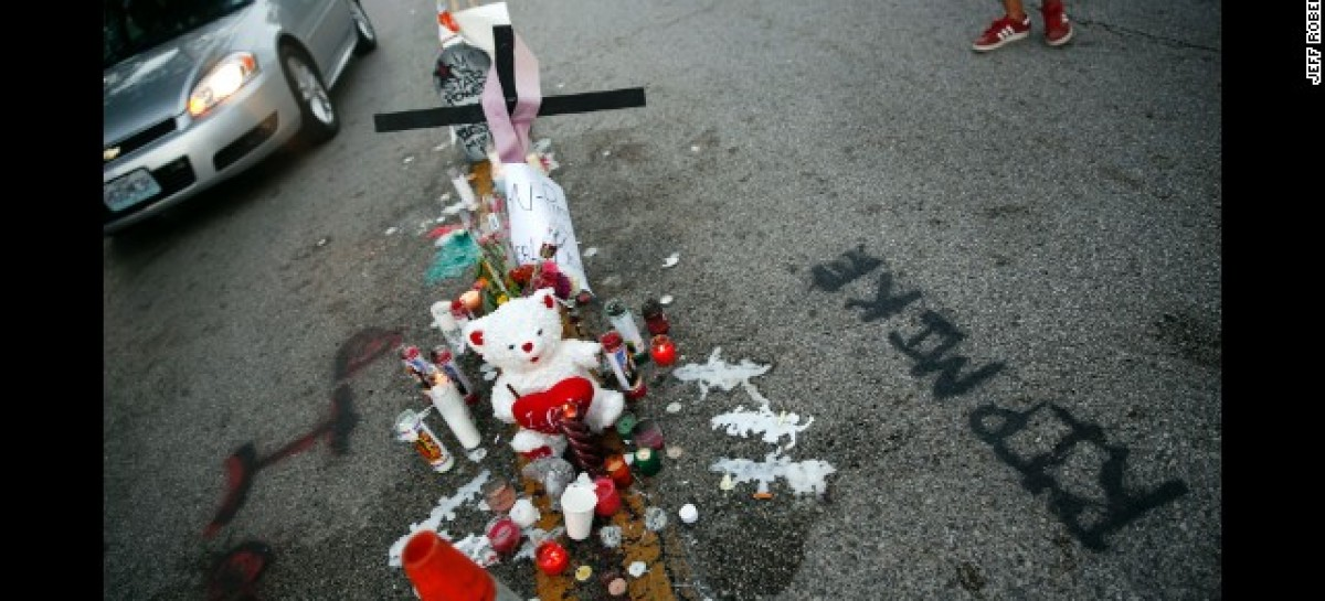Report: Nurse Was Not Allowed to Perform CPR on Michael Brown