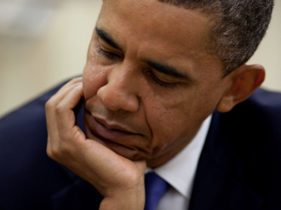 60% of African-Americans Approve of Obama's Ferguson Response