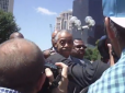Sharpton Says NY Post Can't Criticize Because They Met With Him Too