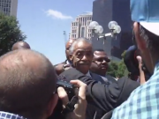 Sharpton snitch reporter
