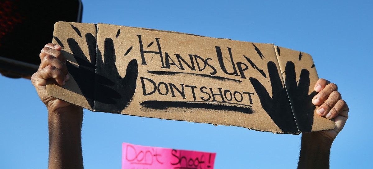 21 Reasons Why White People Should Care About What Happens In Ferguson