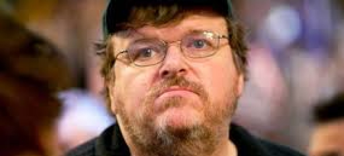 Filmmaker Michael Moore: Obama Will Only Be Remembered for Being First Black President