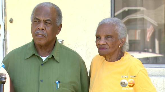 Elderly Couple Says Police Trashed Their Home While Serving a Warrant