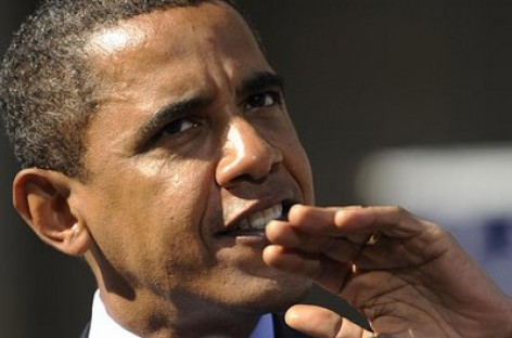 "Yvette Carnell: Pres. Obama Says Ray Rice Is Not a ""Real Man"", Guess Real Men Use Drones"