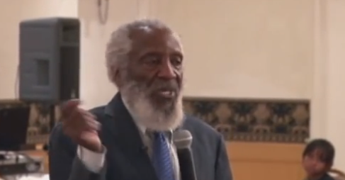 Dick Gregory Youtube