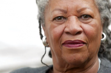 "Toni Morrison: ""My father Was Very, Very Serious in His Hatred of White People"""