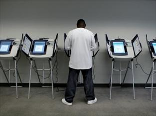 Republicans Are Quietly Employing Multi-State Program to Purge Minorities From Voter Rolls