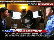 Darren Wilson interview