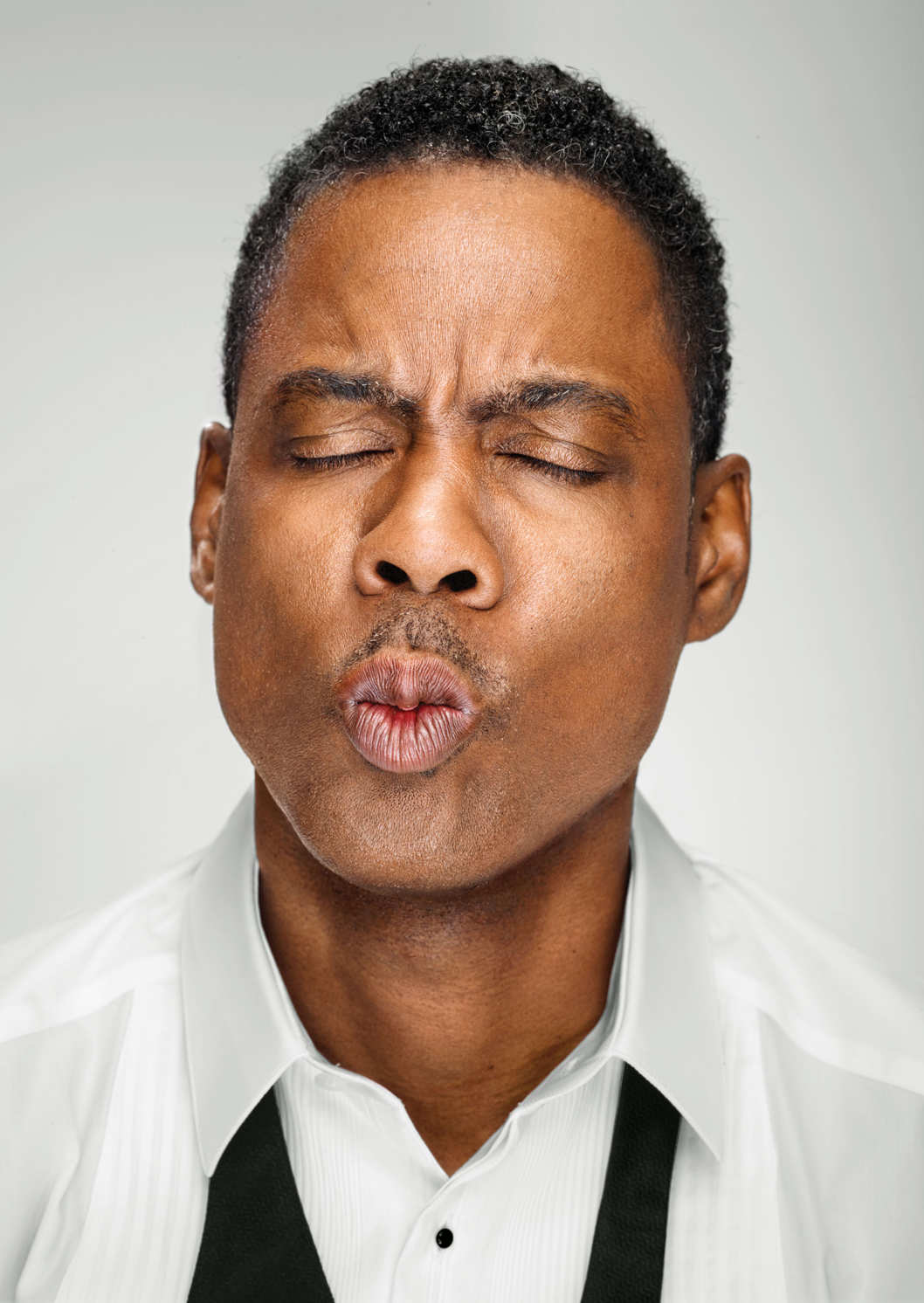 Chris Rock: Everyone in town was up for a part in True