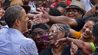 HBCU Alumni Call Out Obama for Being Just Like White Presidents