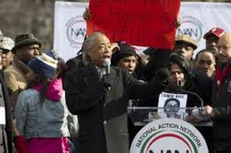 Sharpton Visited White House 61 Times But Still Lacks Sway With Obama Administration