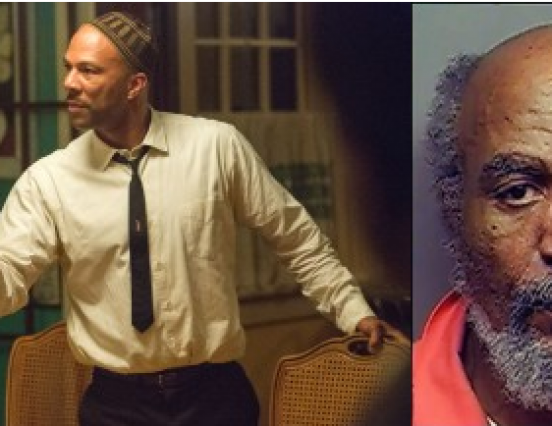 "Rapper Common Portrays Child Molester in MLK Drama ""Selma"""