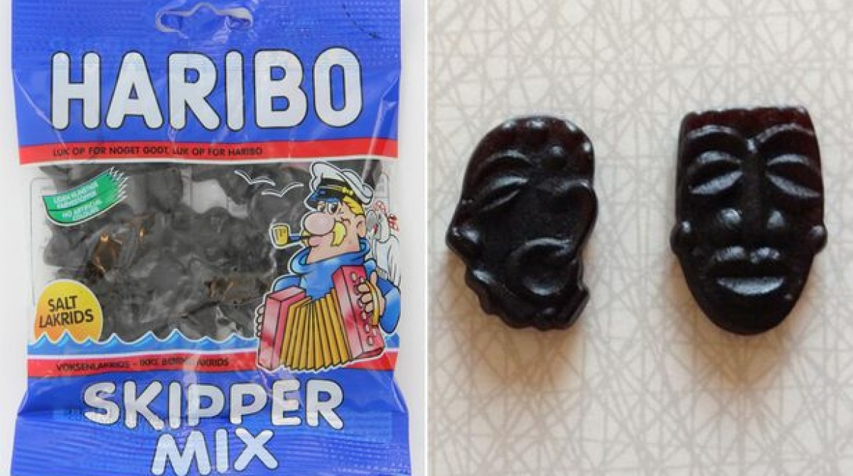 'Blackface' Candy Recalled After Social Media Uproar