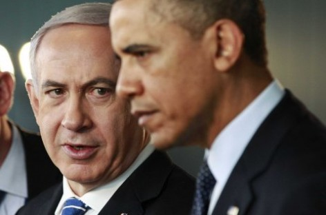 Obama Kisses Up to Israel, But Netanyahu Still Hates the President's Guts