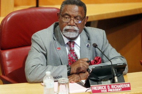 Alabama Councilman to Businesses: Hire Blacks Or Lose City Contracts