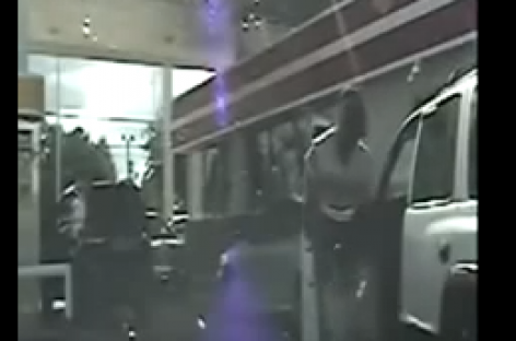 Black Man Shot by White Cop While Reaching for Wallet Reaches $300,000 Settlement