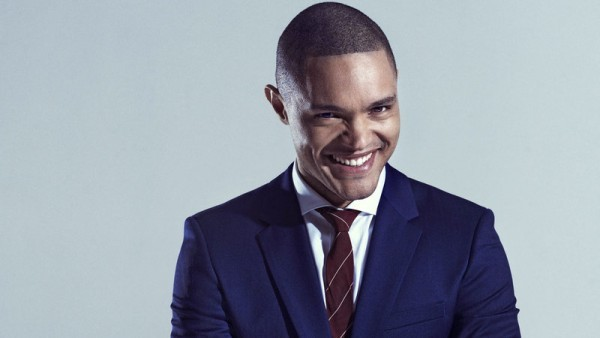 Trevor Noah Enjoys Stereotyping African-Americans, Too