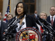 "Ex Deputy Baltimore State's Attorney Calls Marilyn Mosby ""Incompetent at Best"""
