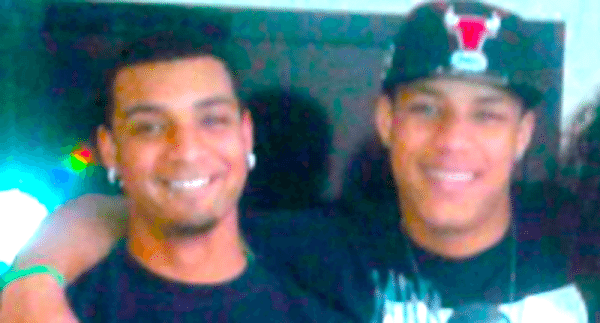 Two Unarmed Black Men Shot by Washington Cop While Allegedly Stealing Beer