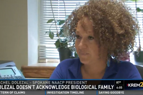 Rachel Dolezal Once Sued Howard Univ. for Discrimination