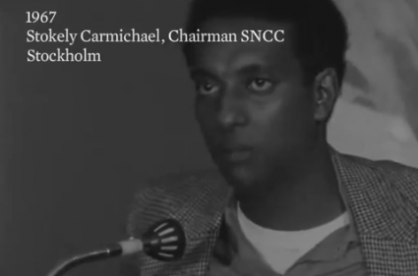 3 Times Kwame Ture (Stokely Carmichael) Explained Why Forgiveness, Nonviolence and Integration Won't Save Black America