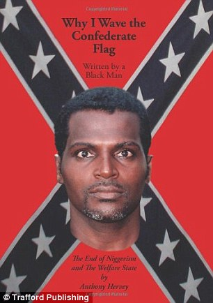 Black Confederate Flag Supporter Ran Off Road, Dies