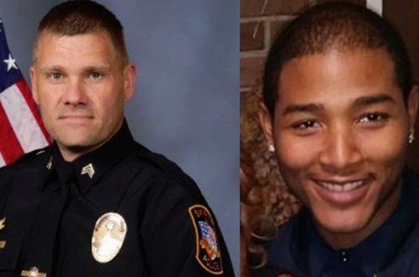 "Ga. Cop Was ""Justified"" in Shooting Black Man in the Back, Grand Jury Decides"