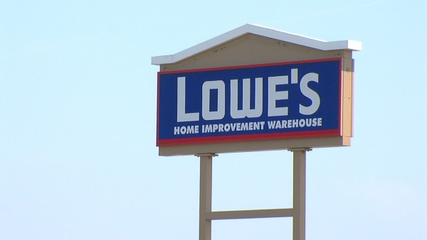 """Lowe's Supervisors to Delivery Driver: """"You're Black and They Don't Want You at the House"""""""