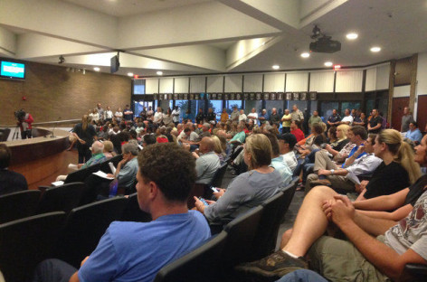 Applause Erupts After St. Bernard City Council Rejects Renaming Road MLK Blvd.