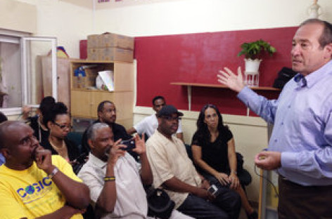 Israel Recruits African-American Evangelicals and HBCU Students While Simultaneously Purging African Migrants