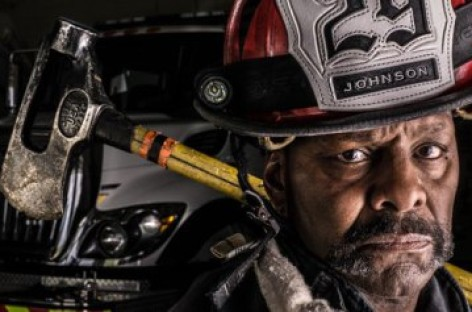 "Black Fire Captain Who Allegedly Called Firefighter ""Little White Boy"" Loses Job"