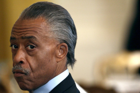 Rev. Al Sharpton's Latest Defense of Obama: Clinton Was Worse
