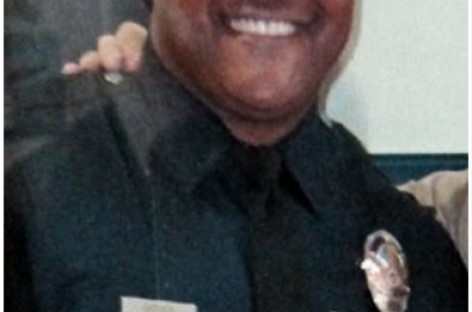 """White Cop Who Chris Dorner Accused of Excessive Force Sues Over """"Racial Tension"""" at LAPD"""