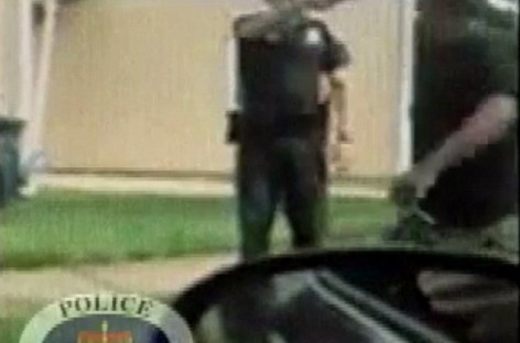 Cop Faces 45 Years in Prison for Holding Gun to Man's Head Over Alleged Parking Violation