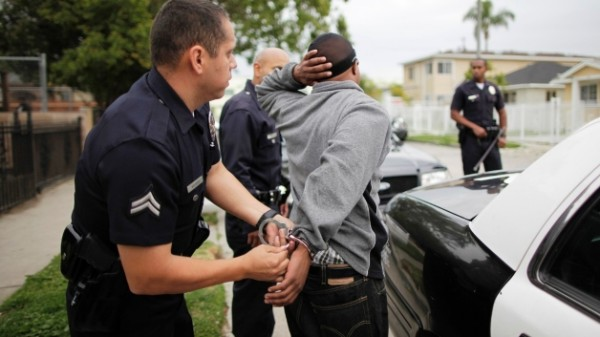 Los Angeles Police Investigate and Dismiss 1,356 Complaints of Racial Profiling