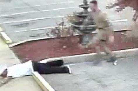 Another Deputy Charged Following Video of Cops Beating Suspect Sprawled on Ground
