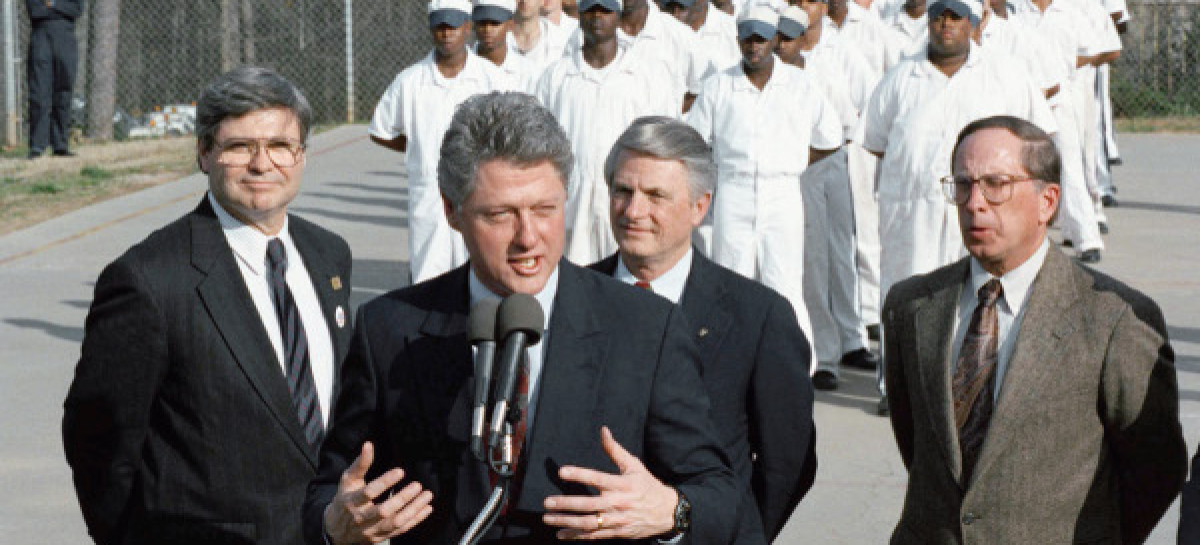 """Both Hillary and Bill Clinton Take Shots at Obama and the """"Awful Legacy"""" of the Past 8 Years"""