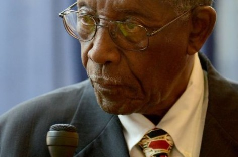 Brother of Murdered Civil Rights Activist Medgar Evers Endorses Donald Trump