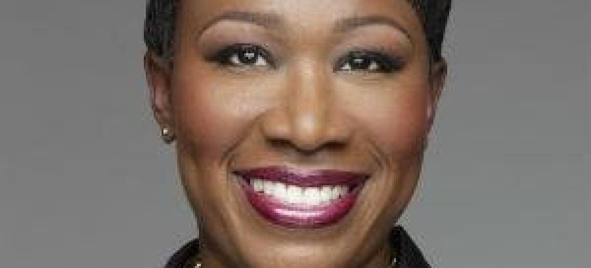 In Negro Whisperer Hunger Games Saga, Joy-Ann Reid May Replace Melissa Harris-Perry