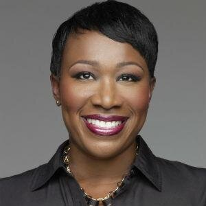 "MSNBC's Joy-Ann Reid Says ""Most African-Americans Are Not Poor"" Because She Doesn't Understand Poverty"