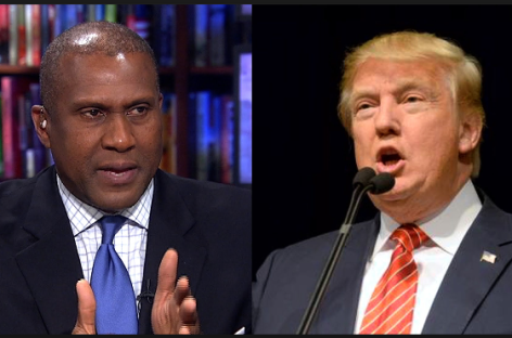 Tavis Smiley: Black Clinton Voters May Switch to Trump in General Election