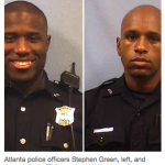 atlanta officers